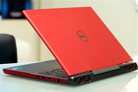 About The Dell Inspiron by Dell Inspiron 15 Gaming Budget Gaming Laptop Review