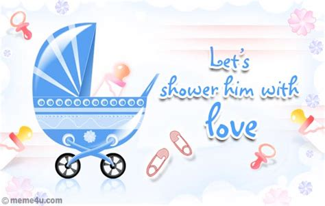 invitation card for baby shower theruntime