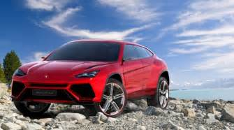 Lamborghini Urus Mpg Lamborghini Suv Launch 2017 2018 Cars Reviews