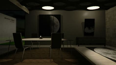 interior design with unity 5 wip unity3d