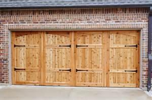 Wooden Garage Doors Photo Gallery Lonestar Overhead Doorslonestar Overhead Doors