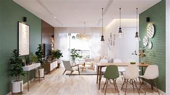 scandinavian interior design modern scandinavian home concept design suitable for young