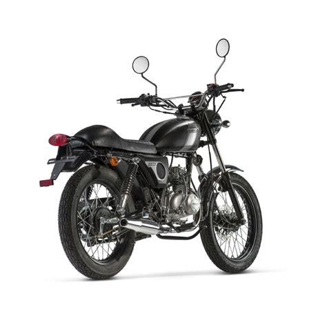 Mash 125 Motorrad Test by Mash Motors Oldtimer Motorr 228 Der