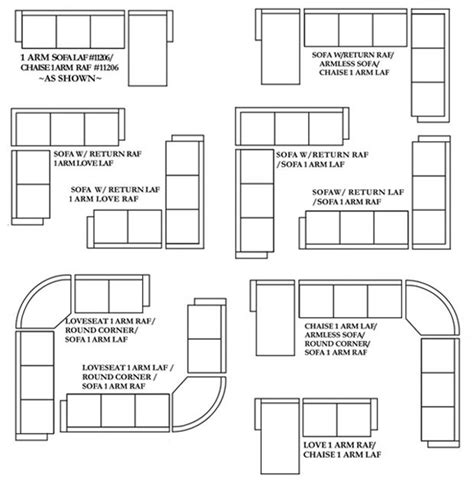 how to measure a sofa how to measure for a sectional sofa google search home