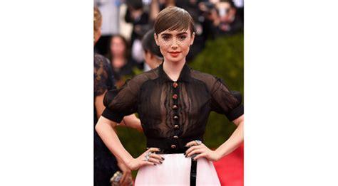 Model Rambut Farel by 8 Selebriti Dengan Bentuk Alis Memukau