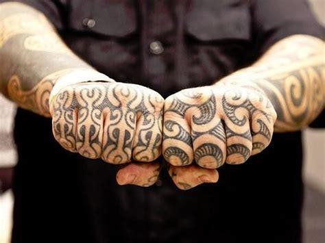 knuckle tattoo history 17 best images about tatau ta moko on pinterest maori