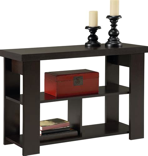 sofa table black black sofa tables best 25 black sofa table ideas on