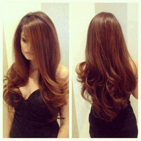 hair styles with frost color so gorgeous missing my long hair next hairstyle