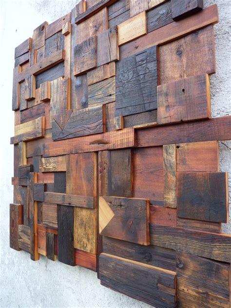 deco murale en bois de d 233 coration murale de la