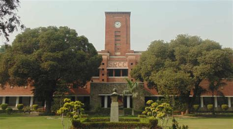 Delhi University: 5 SRCC students bag Rs 20 lakh offer ...