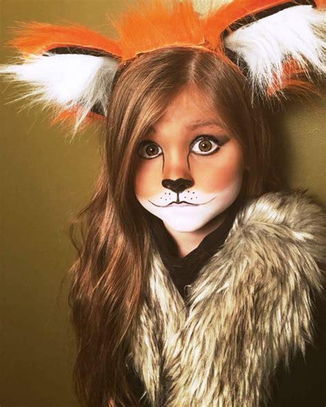 25 halloween animal makeup ideas to try instaloverz