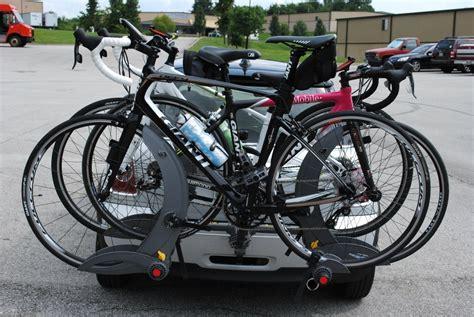 Bike Racks For Mini Cooper by European Auto Repair Mini Cooper Bike Rack And Hitch