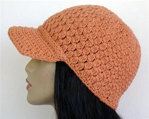 you to see crochet classic baseball cap on craftsy