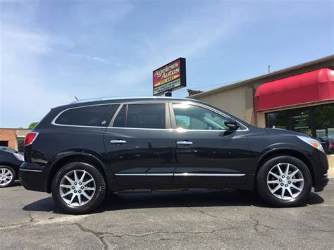 buick awd suv 2014 buick enclave awd leather 4dr suv in zeeland mi