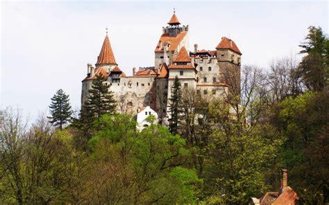castle dracula transylvania transilvania castelul huniazil bran castle full hd wallpaper and background 1920x1200