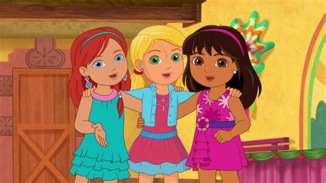 dora and friends dance party dance party dora the explorer wiki fandom powered by wikia