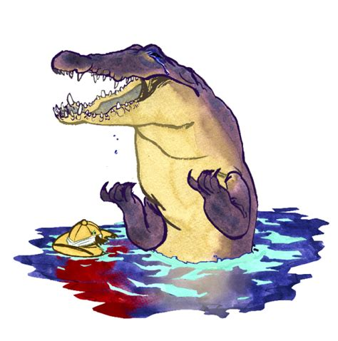 Crocodile Tears by toerning on DeviantArt