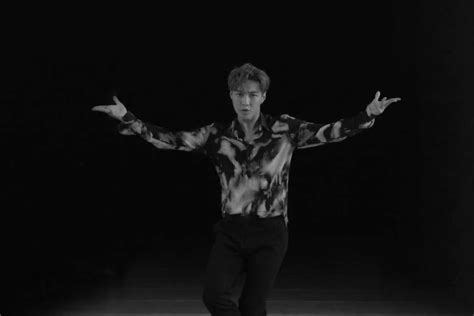 bazzi lay watch exo s lay gifts fans with give me a chance mv on