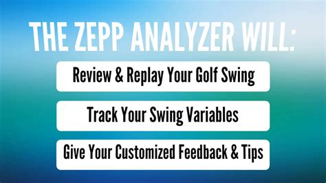 golf swing analyzer reviews 2014 golf zepp golf 3d swing anaylzer youtube