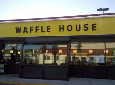 Waffle House High by Waffle House Ceo Says He S Being Blackmailed But Accuser