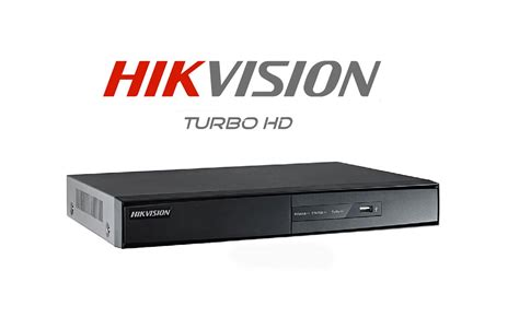 Dvr Ahddvr Analog 2in1 4channel 8 channel hikvision turbo hd tvi hd upto 5mp imaxcctv