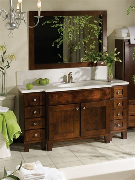 osage collection by bertch modern bathroom vanities