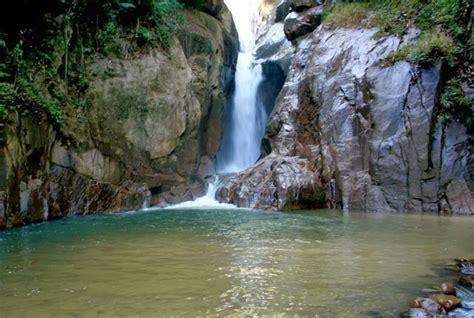 senarai air terjun  malaysia percutian bajet
