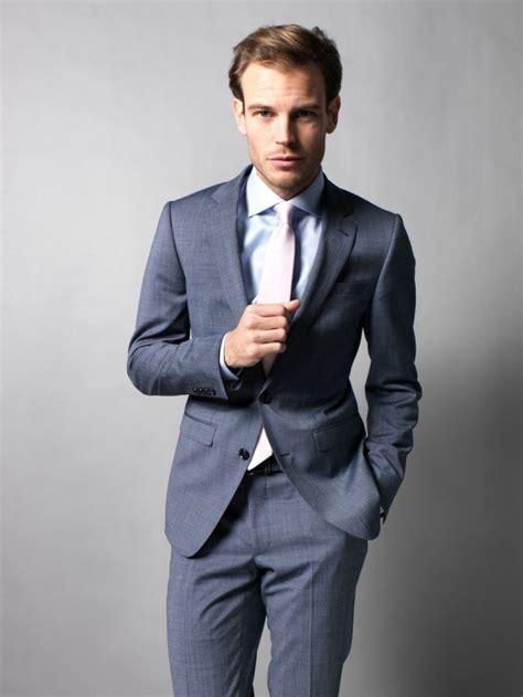 shirt with light grey suit grey suit with light blue shirt dress yy