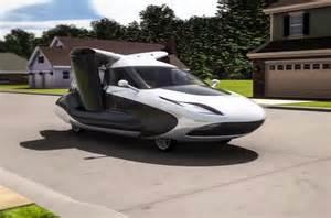 flying car new new terrafugia tf x flying car revealed autocar