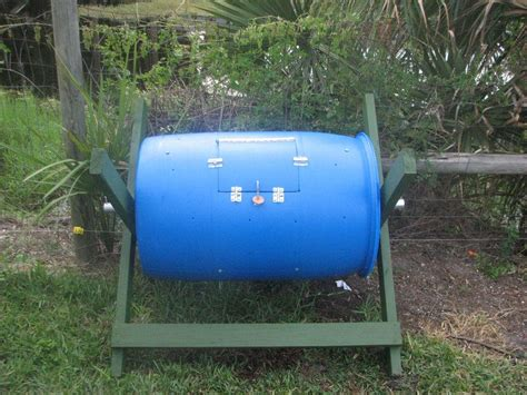 Handmade Washing Machine - jalape 241 o gal s way of living diy compost bin or washing
