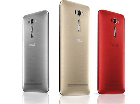 Headset Asus Zenfone 2 Laser Original asus zenfone 2 laser ze601kl with 6 inch display now available at rs 17 999 technology news