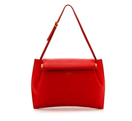 Web Snob The Bag Snob A Selective Editorial On Designer Handbags Authentic Designer Purses And Leather Bags 2 by Ricci Leather Clutch Within Your Ricci