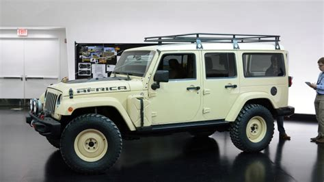 jeep africa concept jeep wrangler africa concept photo gallery autoblog