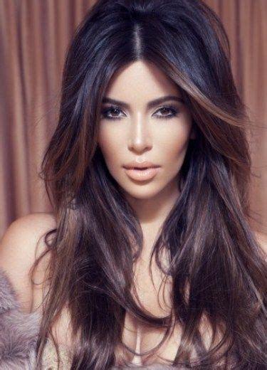 kim kardashian blonde color formula hair trends 2012 brunette hair color brown big and makeup