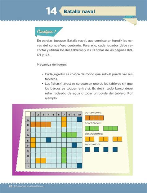 libro desafios matematico 6to 2015 2016 libro de f c de 6 grado 2015 2016