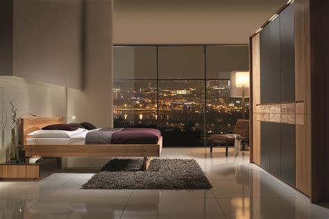le schlafzimmer meubles en noyer meubles noyer design et haut de gamme