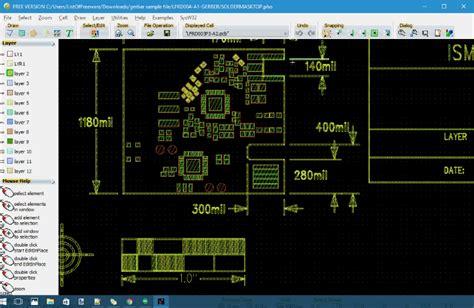 layout editor gerber 12 best free gerber viewer software for windows