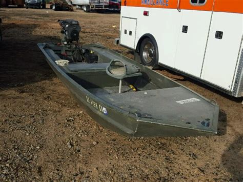 boat salvage sc 2008 boat marine lot for sale at copart gaston sc lot