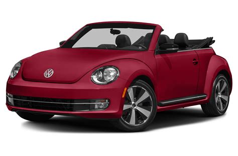 2016 Volkswagen Beetle Price Photos Reviews