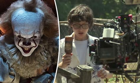 film it it movie box office news for stephen king s pennywise