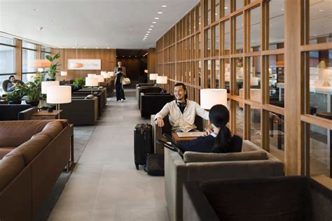 1400 Square Feet In Meters by The Ultimate Guide To Cathay Pacific Lounges In Hong Kong