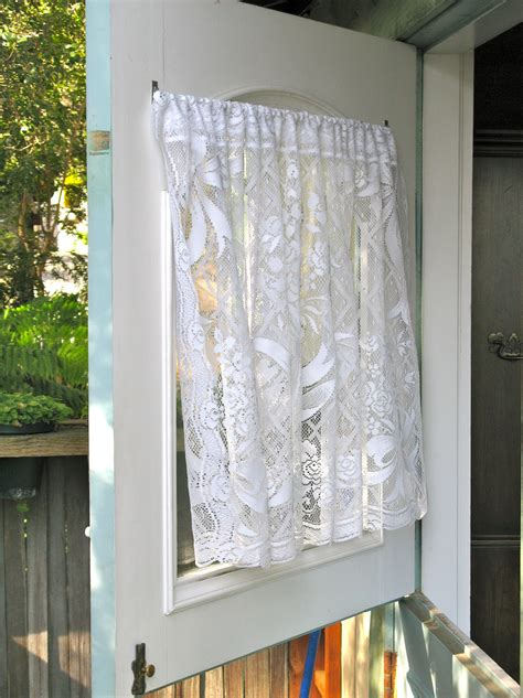 Curtains For Small Window Curtains For Doors With Small Windows Home Design Ideas