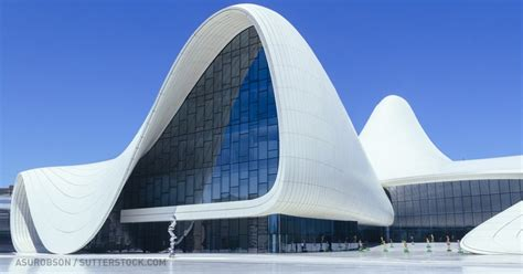 futuristic architecture the astonishing neo futuristic architecture of zaha hadid
