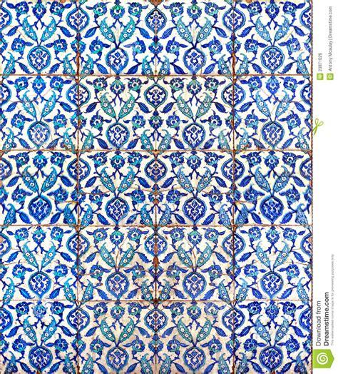 Islamic Tiles 02 Royalty Free Stock Image Image 23871026