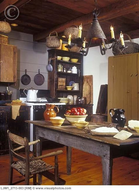primitive kitchen lighting early american exposed beam ceilings and primitives on