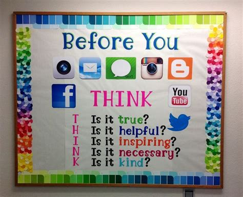 bulletin board design for home economics 17 best ideas about technology bulletin boards on