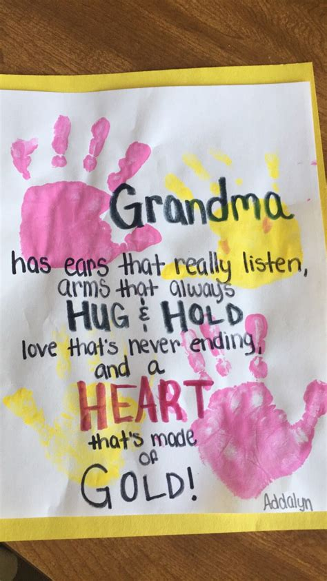 christmas crafts for grandparents mothers day crafts for crafting issue activities for mothers day