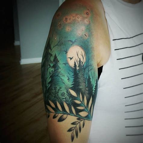 tattoo design nature image gallery nature tattoos