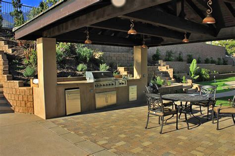 Landscape Architect Upland Ca Callandscape Bbq Outdoor Kitchens