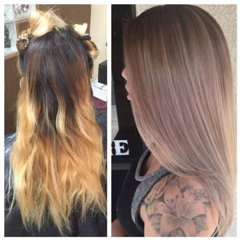 bleaching after color best 25 bleaching hair ideas on hair